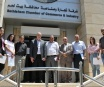 غرفة تجارة وصناعة محافظة بيت لحم والاتحاد اللوثري العالمي يبحثان سبل التعاون المشترك