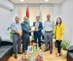 Bethlehem Chamber of Commerce and Industry meets the Palestinian Anti-Corruption Commission