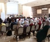 Bethlehem Chamber of Commerce and Industry graduated a group of beneficiaries from Technical and vocational training courses