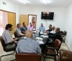 Bethlehem Chamber of Commerce and Industry and the Stone and Marble Industry Union agree to strengthen joint cooperation