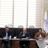 المجلس الشبابي الاقتصادي لغرفة تجارة و صناعة محافظة بيت لحم يعقد لقاءه الدوري