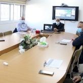 أعضاء مجلس إدارة غرفة تجارة وصناعة محافظة بيت لحم يشاركوا في المؤتمر الثاني الدولي لهيئة مكافحة الفساد