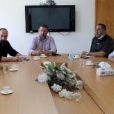 غرفة تجارة وصناعة محافظة بيت لحم ومديرية الشؤون المدنية الفلسطينية لمنطقة بيت لحم يتفقان على آلية تجديد التصاريح التجارية