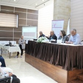 Bethlehem Chamber of Commerce and Industry holds a cooperative meeting with the Directorate of Education