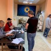 غرفة تجارة و صناعة محافظة بيت لحم تباشر تنفيذ حملة تطعيم للقطاع الخاص ضد فايروس كورونا