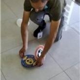 حملة توعية و وقاية تنظمها غرفة تجارة و صناعة محافظة بيت لحم للمحلات التجارية