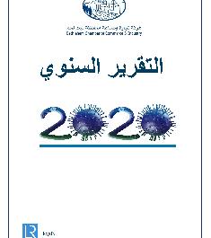 التقرير السنوي لعام 2020