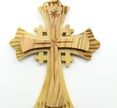 صليب القدس
