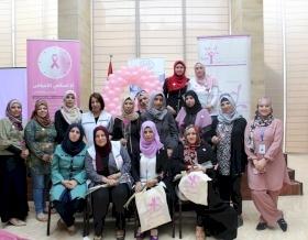 Breast Cancer Prevention workshop 2019