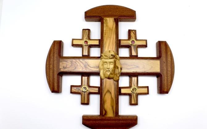 صليب القدس مهجوني
