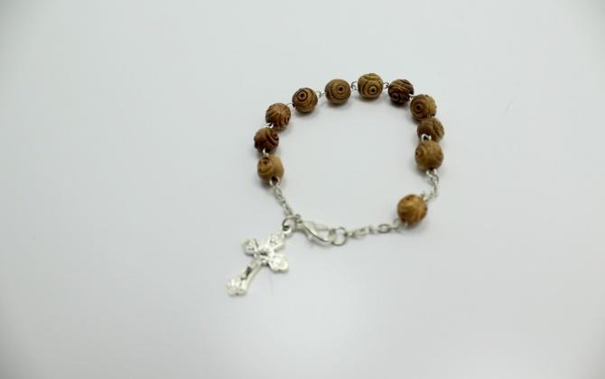 Bracelets- carved