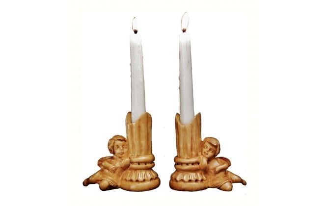 شمعدان الملائكة