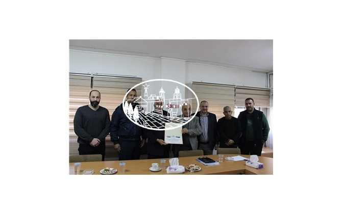 BCCI donates to the Za'tara Taamrah Charitable Association