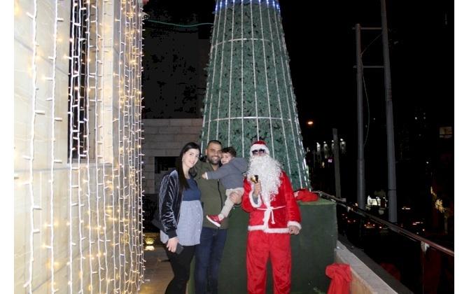 BCCI Christmas activity