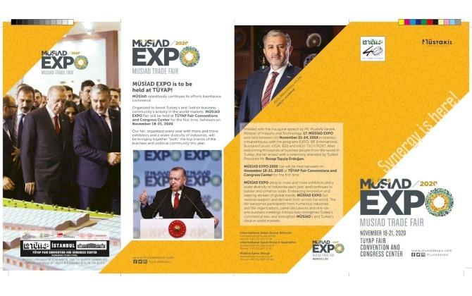 معرض الموصياد التجاري العالمي 2020